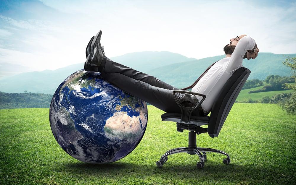 Klimatiltak gjør bedriften mer attraktiv