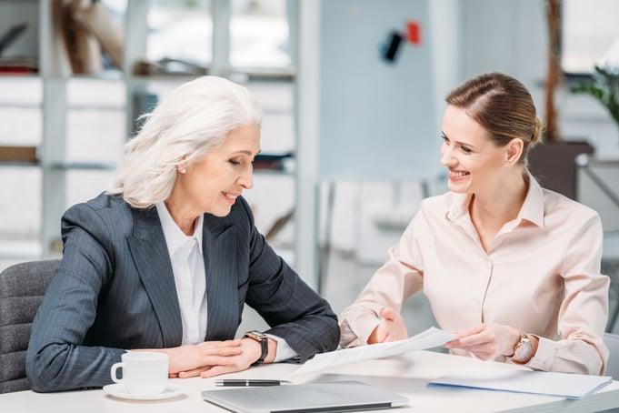 – Medarbeidersamtalen er en gyllen anledning til å kartlegge kompetansen som den enkelte medarbeideren besitter.