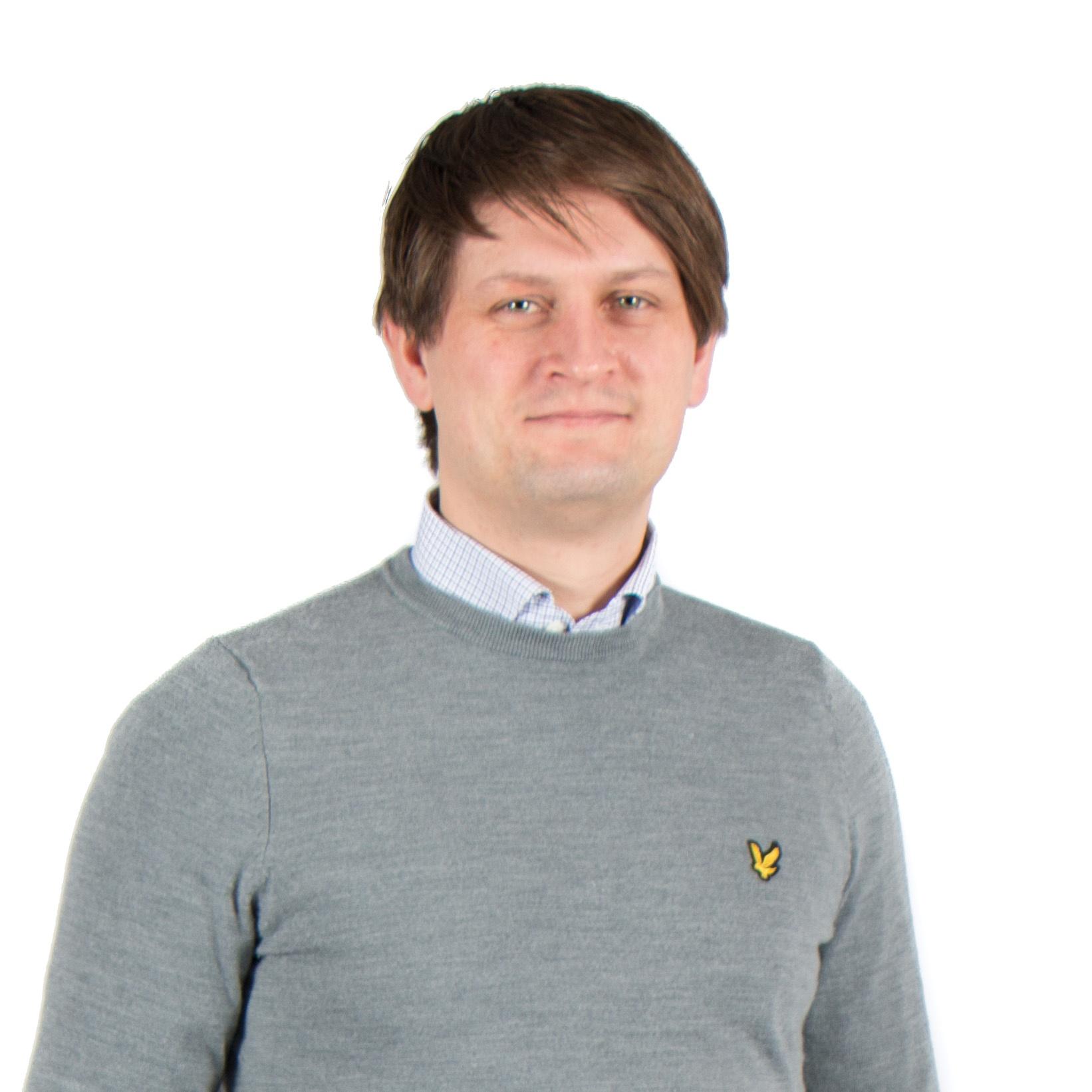 Mats Chr. Sandvig's photo